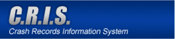 Crash Records Information System Logo